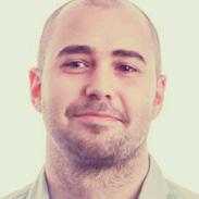 Jake Ingleby - Head of Digital