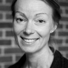 Ulrika Cattermole - Executive Director
